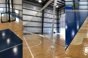 $1.6 Million Sports Training Facility Opens in Paw Paw