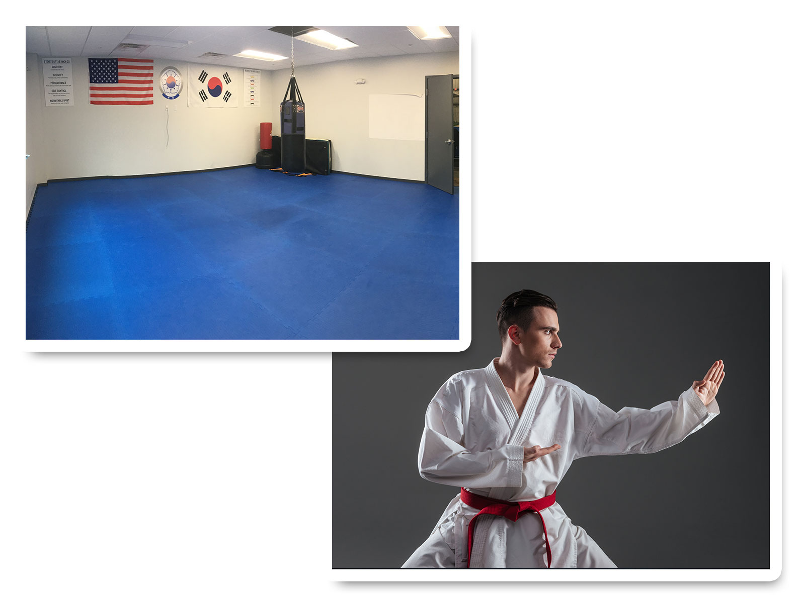 Martial Arts Classes at Performance FieldHouse