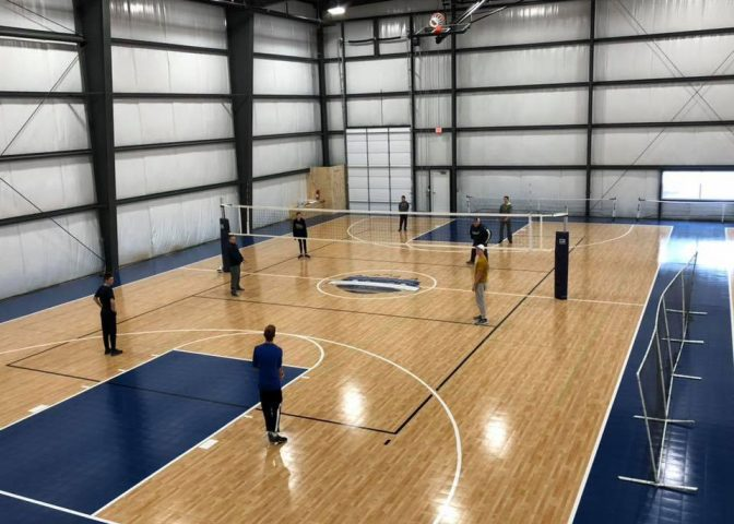 Performance FieldHouse Open House