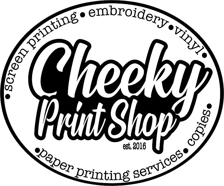 Cheeky Printshop