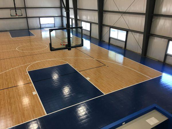 Sport Court 2