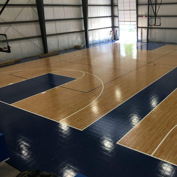 Sport Court 1