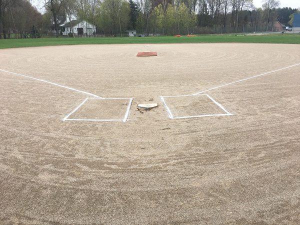 Baseball Field 2 Paw Paw MI