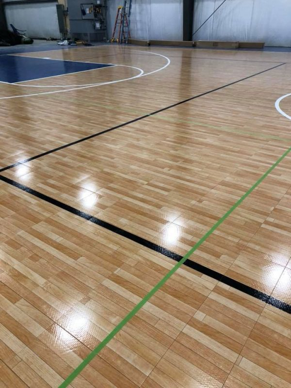 PFH Indoor Court Floor