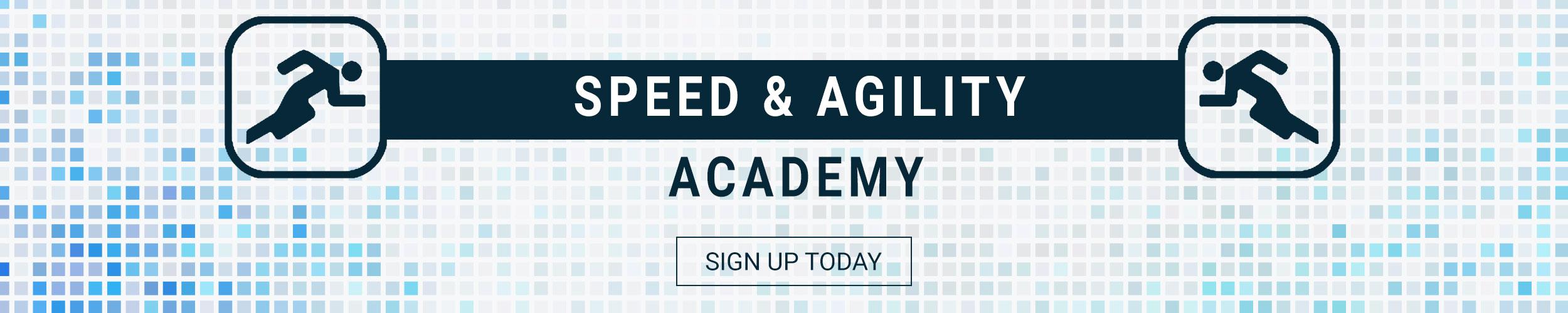 Speed and Agility Academy, Paw Paw, Michigan